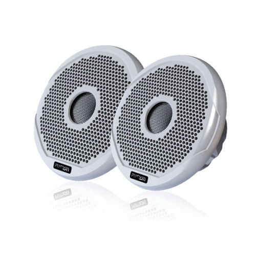 FUSION 6 INCH SPEAKERS