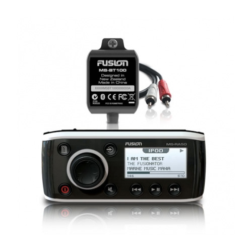 FUSION BT100 BLUETOOTH UNIT 2