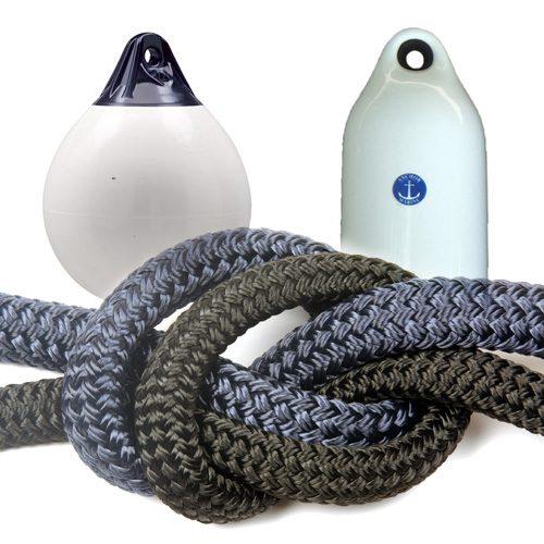 Ropes & Fenders