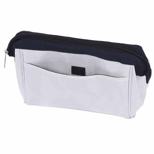 Sailcloth Wash Bag Large 2