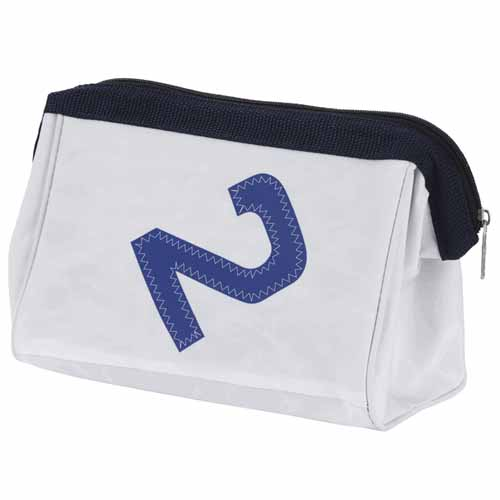 Sailcloth Wash Bag Large
