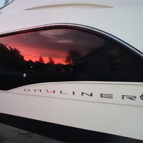 Graphics - Bayliner