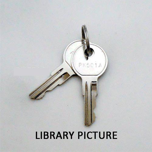 Keys - Sierra